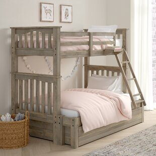 Online Reviews Stella Twin over Full Bunk with Trundle by Grovelane Teen Reviews (2019) & Buyer's Guide