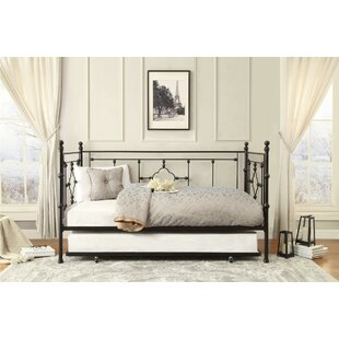 Ilda Daybed with Trundle b..