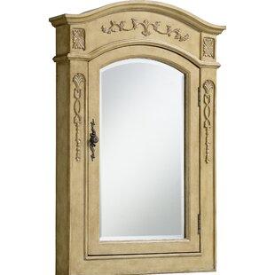 Where buy  Mangold 24 x 36 Surface Mount Framed Medicine Cabinet ByAstoria Grand