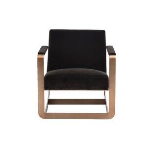 Sunpan Modern Clevelander Armchair