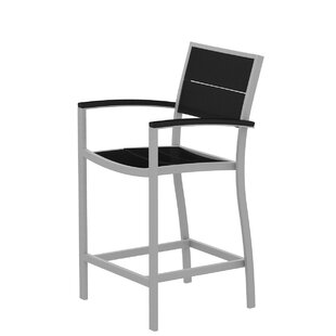 Surf City Patio Bar Stool by T..