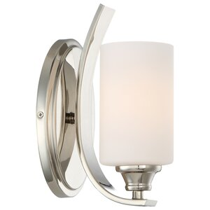 Edgebrooke 1-Light Wall Sconce