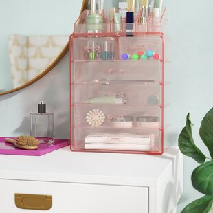 Great deal Cosmetic Organizer By Rebrilliant