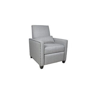 Darby Home Co Kelston Manual Recliner