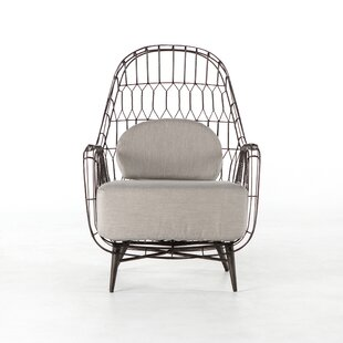 Wanaque Patio Chair with Cushion