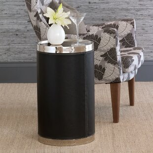 Aubrielle Tray Table by Bloomsbury Market