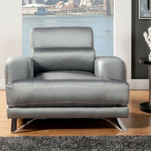 Deals Boles Club Chair by Orren Ellis Reviews (2019) & Buyer's Guide