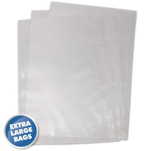 Vacuum Sealer Bag (Set of 100)