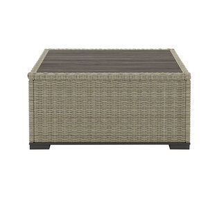 Lauzon Manufactured Wood Coffee Table