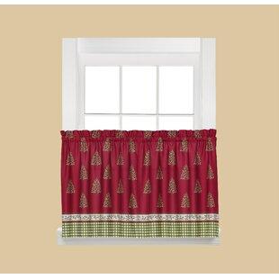 Front Door Window Treatment Wayfair