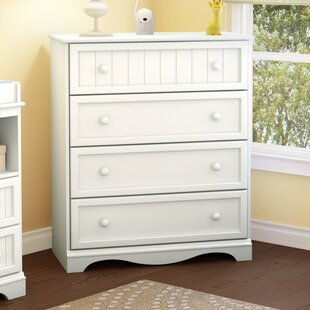 Savannah 4 Drawer Chest