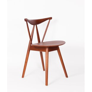 Langley Street Aldborough Solid Wood Dining Chair