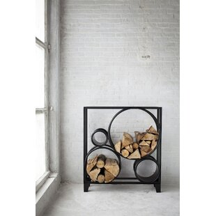 Serax Firewood Log Rack By Serax