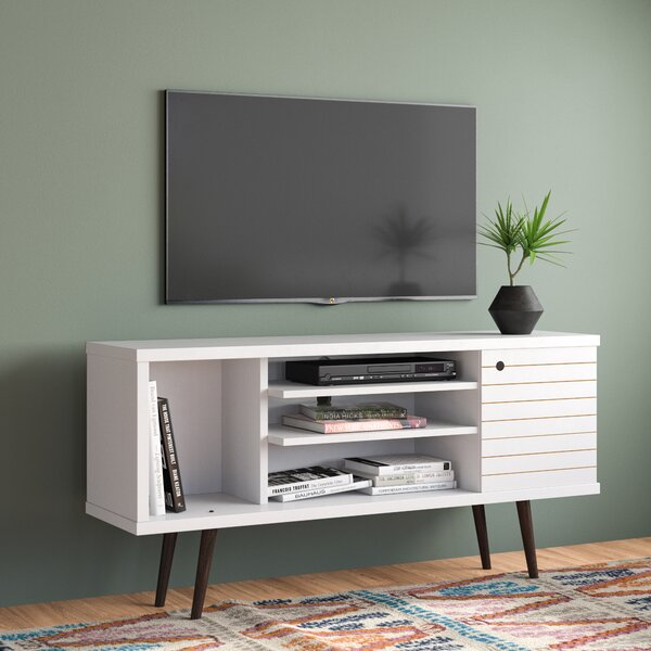 Galilea Tv Stand For Tvs Up To 60 Inches Reviews Allmodern