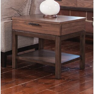 Hazelden End Table