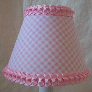 Sugar Kisses 11 Fabric Empire Lamp Shade