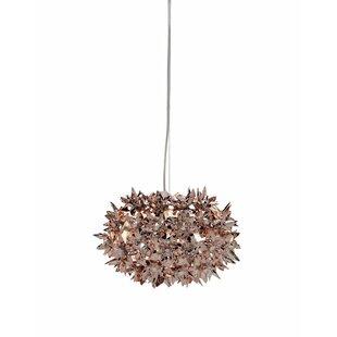 Kartell Bloom Suspension Lamp