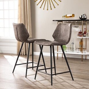 Trent 24 Bar Stool 17 Stories