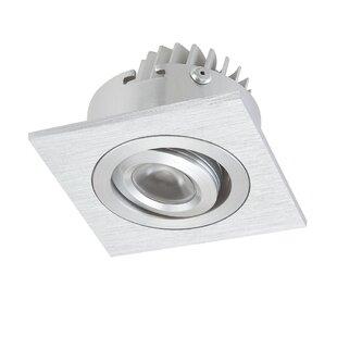 Alico LED Recessed Trim