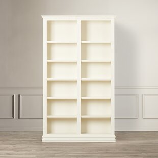Hampton Standard Bookcase A&E Wood Designs Find