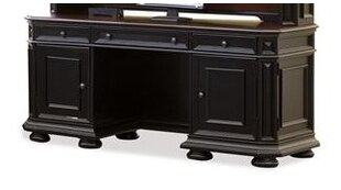Great Price Stina Executive Desk ByDarby Home Co