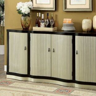 Aric Transitional Style Server by Darby Home Co