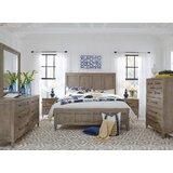 Midville Standard Configurable Bedroom Set by Gracie Oaks