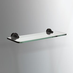 Joe Wall Shelf By Symple Stuff