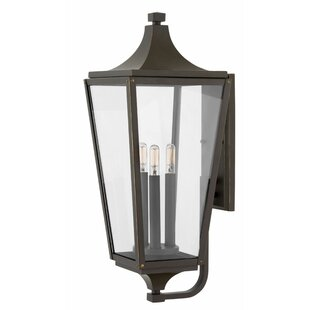 Comparison Jaymes Outdoor Sconce By Hinkley Lighting