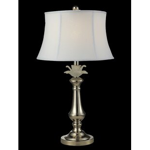 Dupre Flower 26 Table Lamp