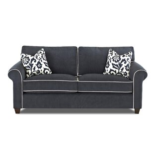 Shop Tory Loveseat by Klaussner Furniture