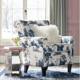 Parkins Armchair Andover Mills