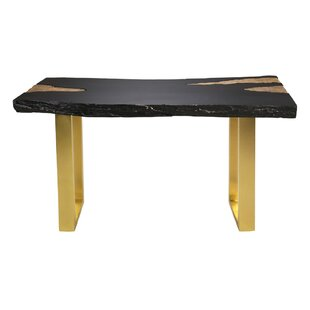 Rosie Console Table by Everly Quinn
