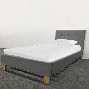 Upholstered Bed Frame By Mmilo