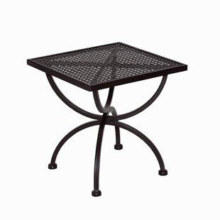 Romeo Wrought Iron Dining Table By MBM Moebel