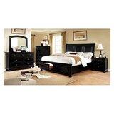 Turgeon Queen Configurable Bedroom Set by Canora Grey