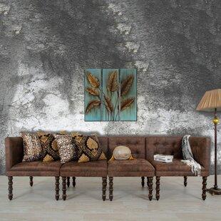 Trystan Side Chair Alcott Hill