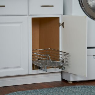 Rebrilliant Sliding Shelf Pull Out Drawer