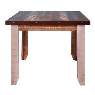Delphine Pub Table by Gracie Oaks
