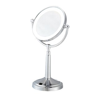 Great Price LED Cosmetic Lighted Mirror By Hopeful Enterprise
