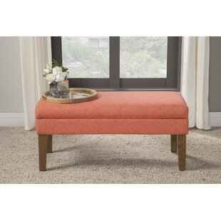 Wildon Home ® Decorative Storage Bench