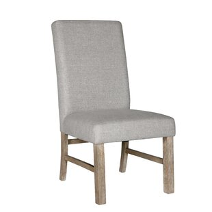 Kalista Upholstered Dining Chair (Set of 2)