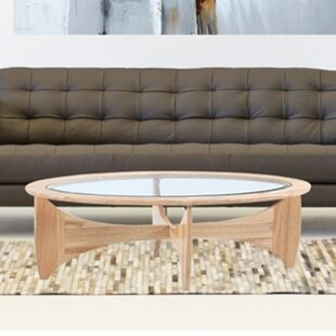Opec Coffee Table by Fine Mod Imports