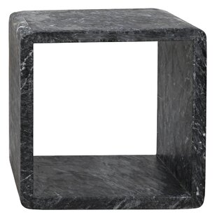 Foundation End Table
