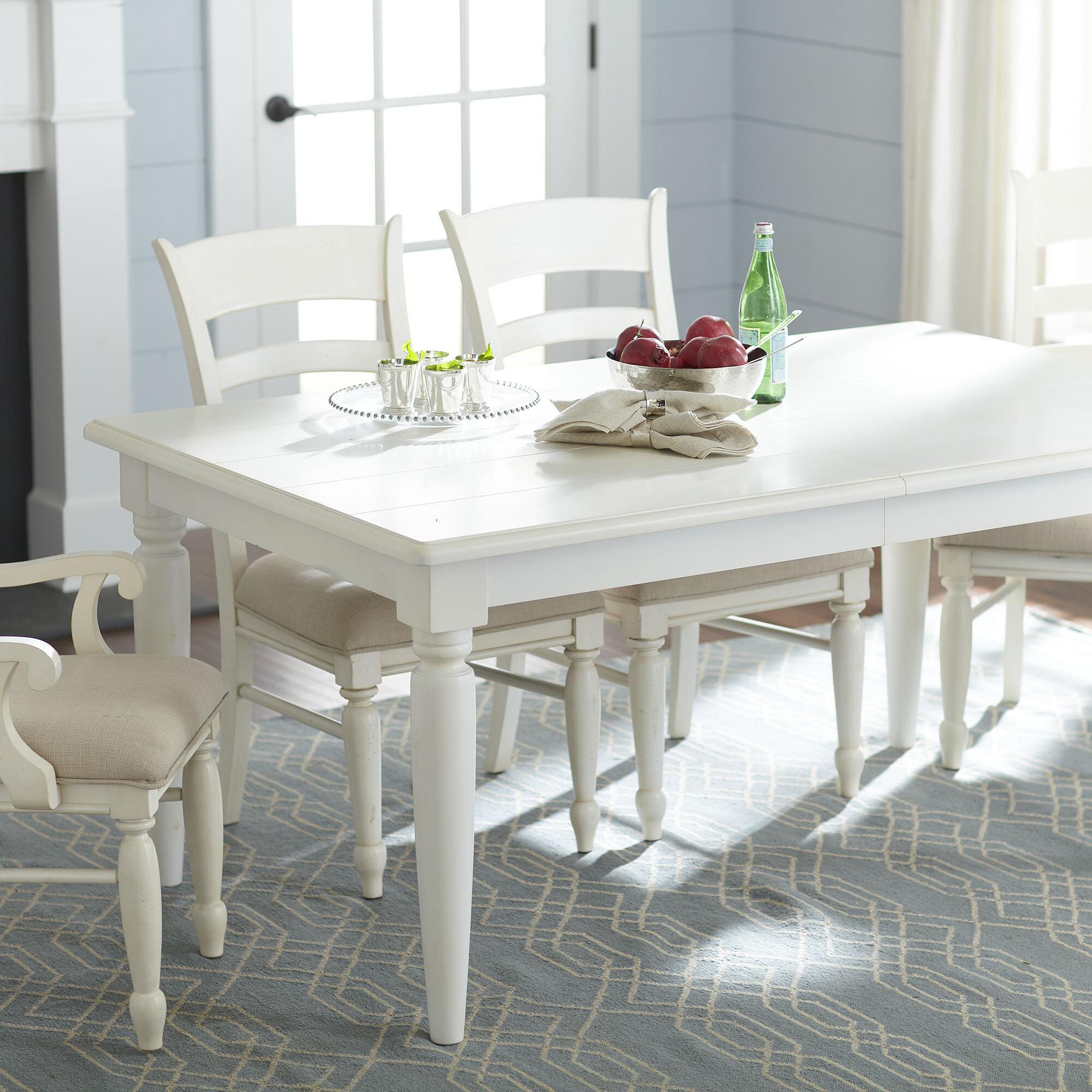 Genial Birch Lane™ Hemsworth Extending Dining Table U0026 Reviews | Wayfair