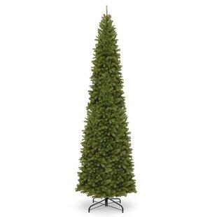 12 Foot Slim Christmas Tree