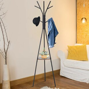 Jiles Coat Stand By Ebern Designs