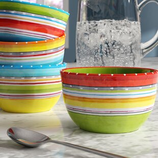 Villines Ice Cream Bowl (Set of 4)