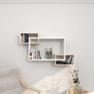 Cher Wall Shelf By Ebern Designs