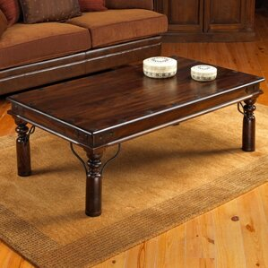 Cayenna View Coffee Table by Loon Peak